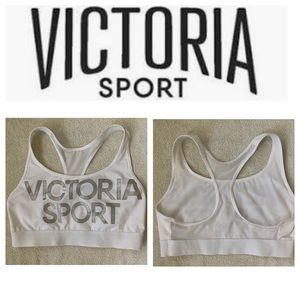 EUC Victoria's Secret Sport The Player Sports Bra
